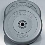 York Vinyl weights