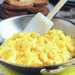 Ironman triathlon breakfast choices