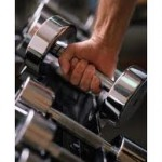 triathlete weight training