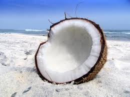 ironman triathlon and coconut oil