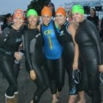 Women Of Triathlon-then and now