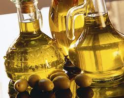 olive oil. A key fat for Triathlon diets