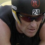 Top Pros Test Lance Armstrong In Ironman Texas 70.3 2012