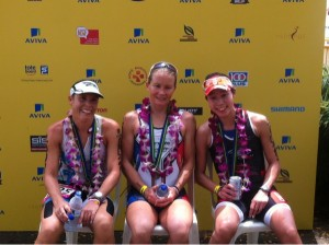 Ironman Singapore Pictures on Top Three Pro Women In Ironman Singapore 70 3 2011 300x224 Jpg