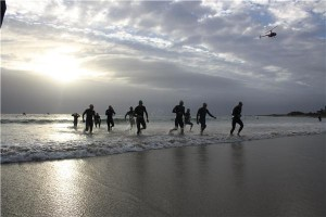 Ironman South Africa 2011