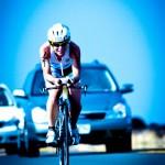 Ironman Triathlete Pro Kate Bevilaqua interview