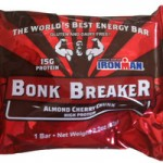 Bonk Breaker Energy Bar – Ironstruck product review