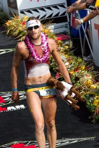 Ironman Hawaii results 2012