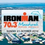 Ironman 70.3 Mandurah 2012 preview