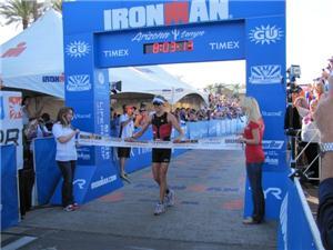 2012 Ironman Arizona results