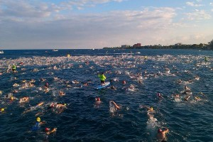 tips on planning your first Ironman triathlon