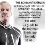 Top tips for Ironman Triathlon success