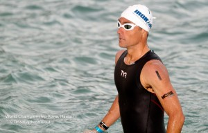 Age-group Ironman triathletes and run training strategy