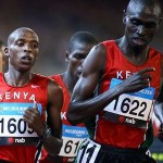 Ten reasons why the Kenyans outrun the world