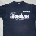 three best ways to remember your Ironman Triathlon journey