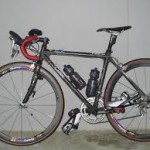 The frugal Ironman triathlete-triathlon-bike