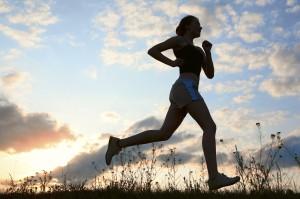Ironman Triathlon marathon mile repeats training