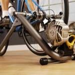Triathlon Winter Bike Training