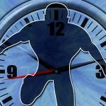 Triathlon Average Run Speed