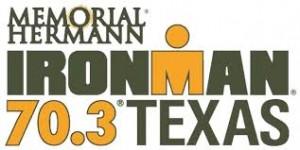 Ironman 70.3 Texas WTC Logo