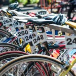 Ironman bike pace