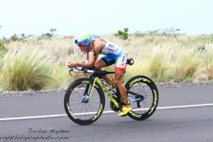 Ironman Hawaii World Championship Results 2015