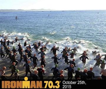 Ironman Los Cabos Results 2015