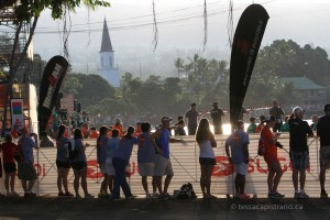 Ironman Hawaii World championship results 2015-