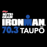 ironman 70.3 taupo results 2017